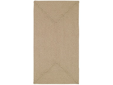 Capel Incorporated Heathered Rug 0050CS Beige