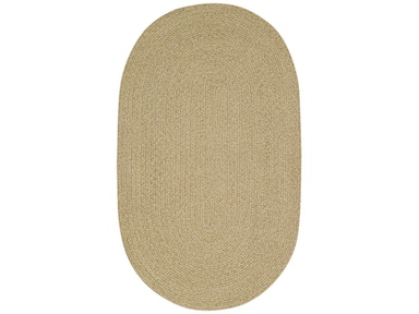 Capel Incorporated Heathered Rug 0050NS Beige