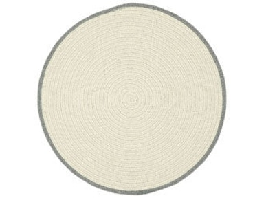 Capel Incorporated Hableland Rug 0076CS Cream Ash Grey