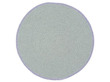 Capel Incorporated Hableland Rug 0076CS Lt. Grey Chalk Violet