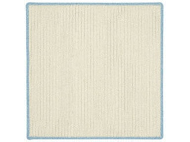 Capel Incorporated Hableland Rug 0076RS Cream Blue Bell