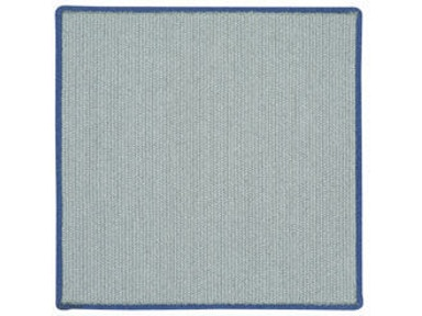 Capel Incorporated Hableland Rug 0076RS Lt. Grey Blueberry