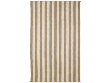 Capel Incorporated Grassy Island Rug 0085RS Seagrass Stripe