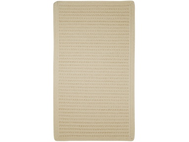 Capel Incorporated Haven Rug 0086XS Oatmeal
