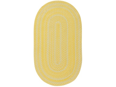 Capel Incorporated Regatta Rug 0087CS Sunshine
