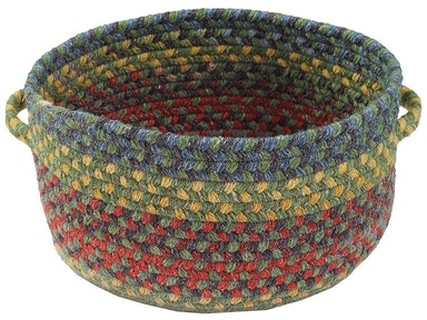 Capel Incorporated Songbird Basket 0103BS Parakeet
