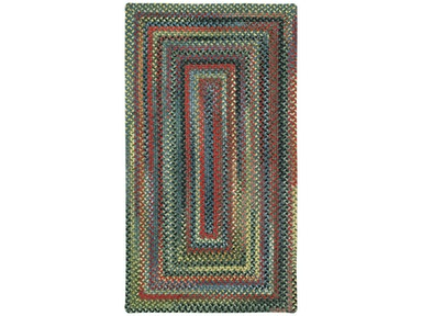 Capel Incorporated Songbird Rug 0103QS Parakeet