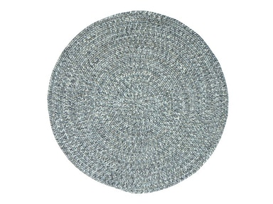 Capel Incorporated Sea Glass Rug 0110CS Smoky Quartz