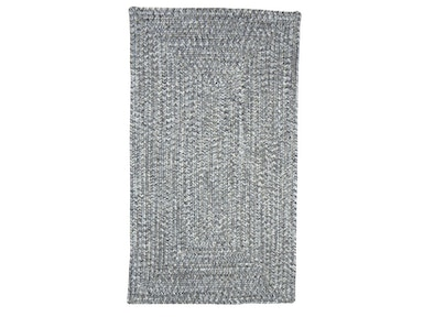 Capel Incorporated Sea Glass Rug 0110QS Smoky Quartz
