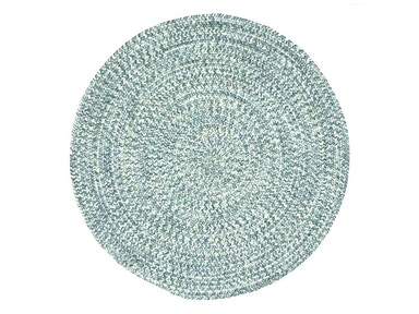 Capel Incorporated Sea Glass Rug 0110CS Ocean