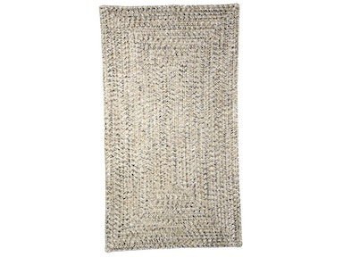 Capel Incorporated Sea Glass Rug 0110QS Shell