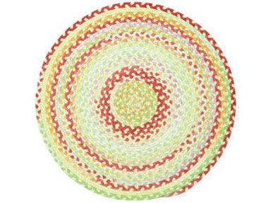 Capel Incorporated Afternoon Tea Rug 0207CS Sunrise