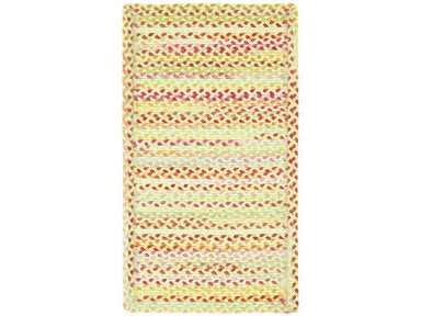 Capel Incorporated Afternoon Tea Rug 0207XS Sunrise