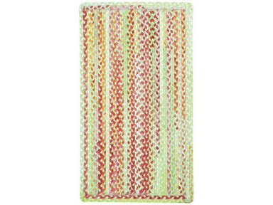 Capel Incorporated Afternoon Tea Rug 0207RS Sweet Pea