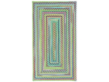 Capel Incorporated Spirited Rug 0208QS Aquamarine