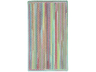 Capel Incorporated Spirited Rug 0208RS Aquamarine