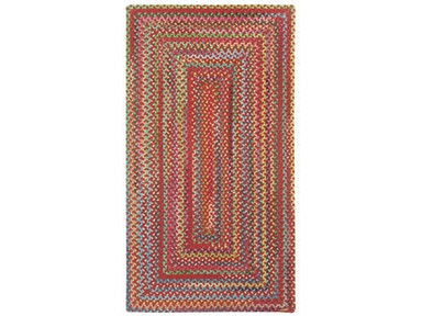 Capel Incorporated Spirited Rug 0208QS Ruby