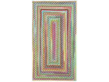 Capel Incorporated Spirited Rug 0208QS Multi