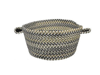 Capel Incorporated Bear Creek Basket 0980BS Grey