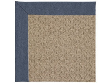 Capel Incorporated Creative Concepts-Grassy Mtn. Rug 1991RS Heritage Denim