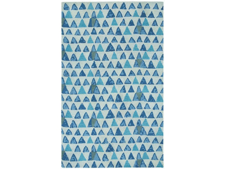 Capel Incorporated Floor Coverings Panache Pyramid Rug 3123rs
