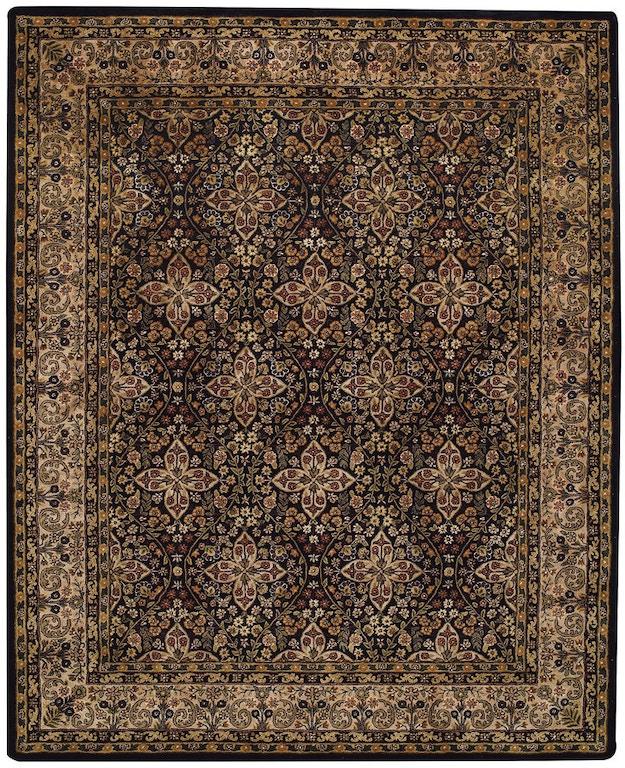 Floor Coverings Regal Agra Rug 3365rs