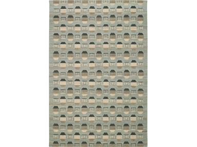Capel Incorporated Chesterfield Rug 3627RS Meadow