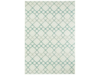 Capel Incorporated Finesse-Santorini Rug 4731RS Spa