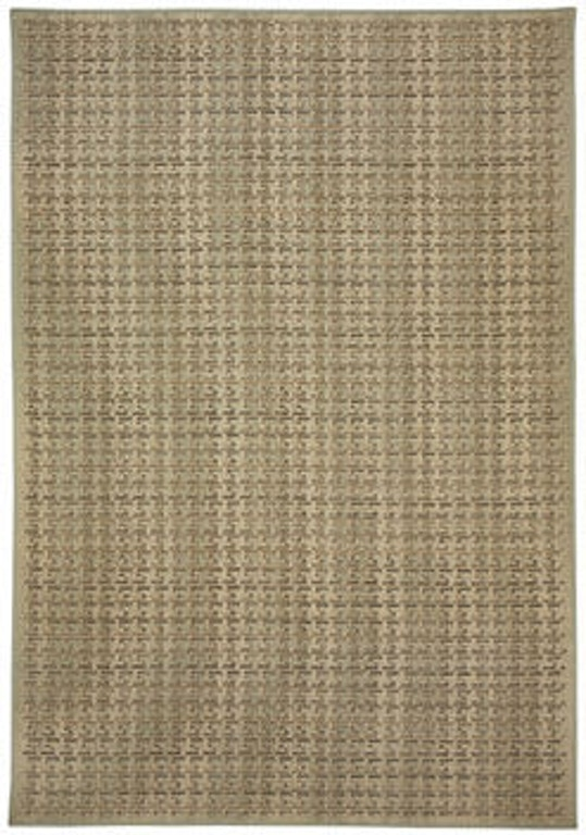Capel Incorporated Floor Coverings Terrace Houndstooth Rug