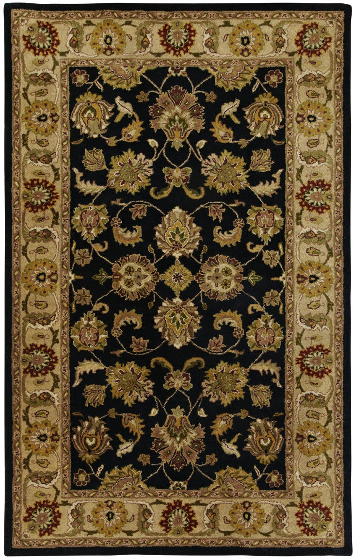 Capel Incorporated Floor Coverings Velvet Mirza Rug 9213rs