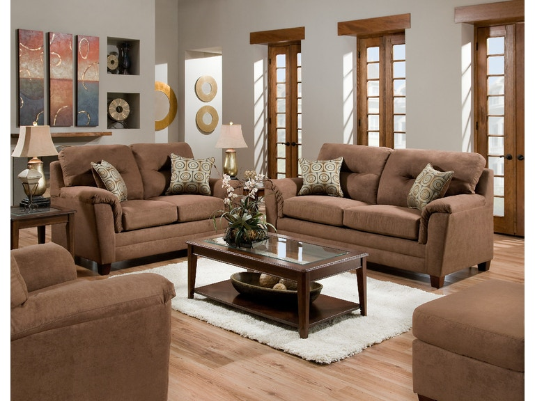 American Furniture Manufacturing Living Room Chair 1071 2550