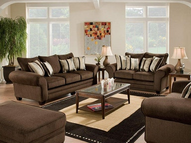 Fantastic American Furniture Manufacturing Loveseat Wendells Andrewgaddart Wooden Chair Designs For Living Room Andrewgaddartcom