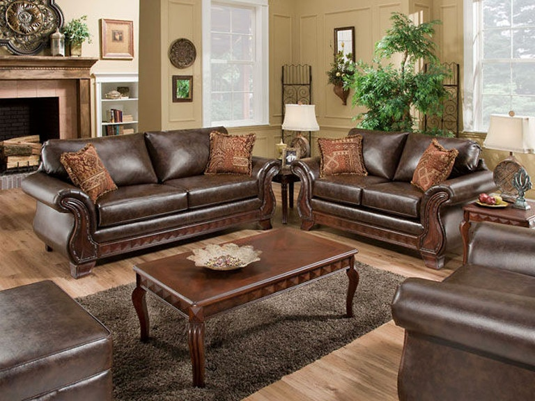 American Furniture Manufacturing Living Room Sofa 6903 4800