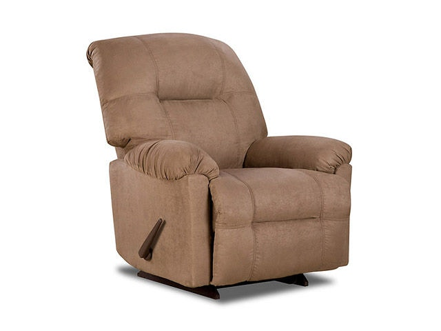 Charmant American Furniture Manufacturing Recliner 9350 2600