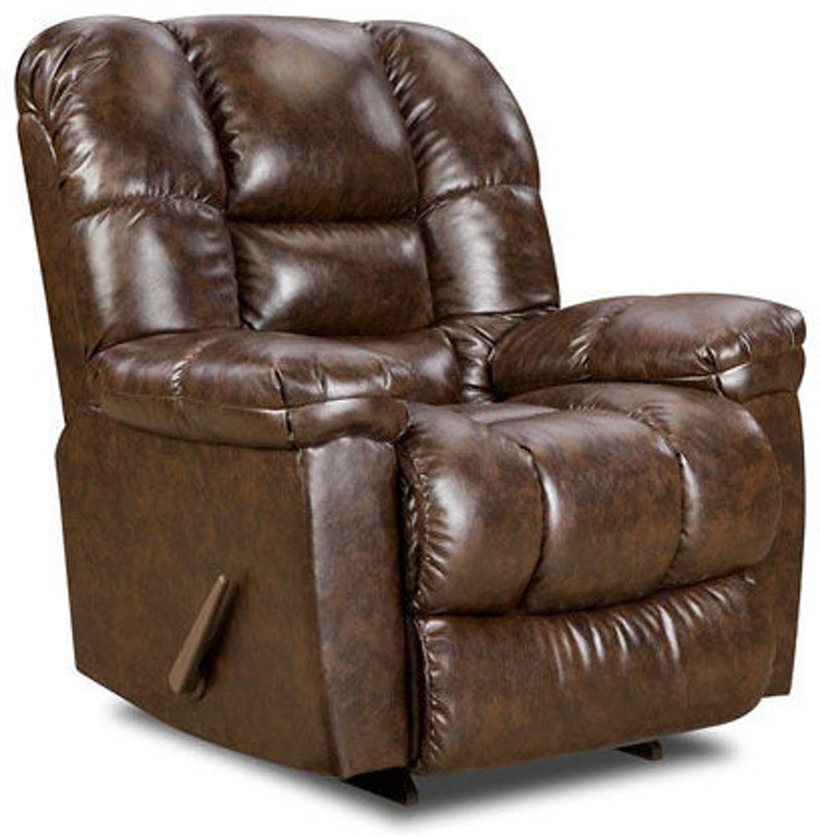 Tremendous Rocker Recliner Bralicious Painted Fabric Chair Ideas Braliciousco