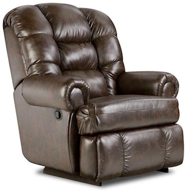 Prime American Furniture Manufacturing Big Mans Recliner Bralicious Painted Fabric Chair Ideas Braliciousco