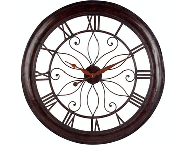 IMAX Corporation Oversized Wall Clock 1003