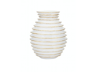 IMAX Corporation Blancos Small Vase 10577