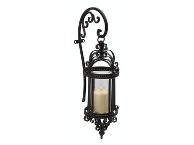 IMAX Corporation Dempsy Hanging Wall Lantern 10678