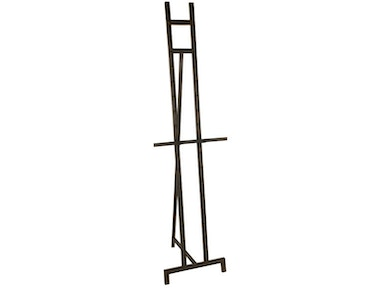 IMAX Corporation CKI Rupbert Iron Floor Easel 10803