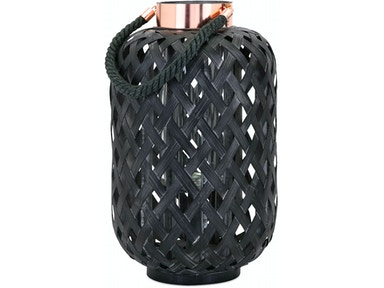 IMAX Corporation Anja Small Bamboo Lantern 11904