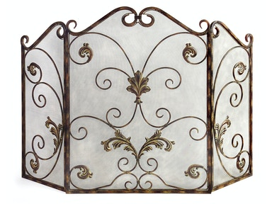 Catarina Fire screen