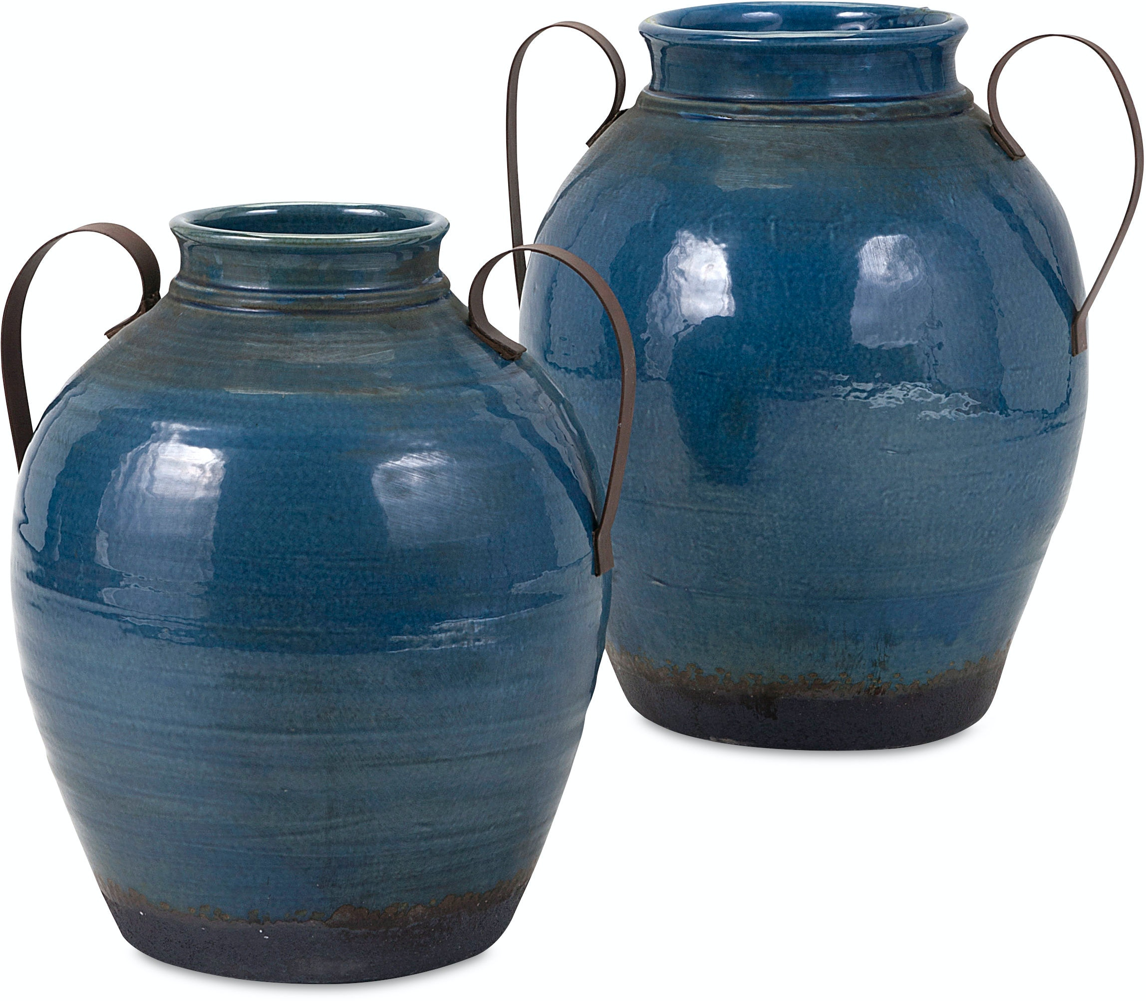 Imax Corporation Accessories Harrisburg Small Vase With