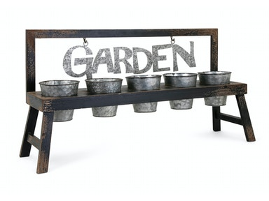 Grow Your Garden Planter