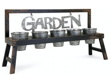 IMAX Corporation Grow Your Garden Planter 14090