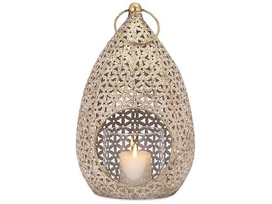 IMAX Corporation Teardrop Large Lantern 14220