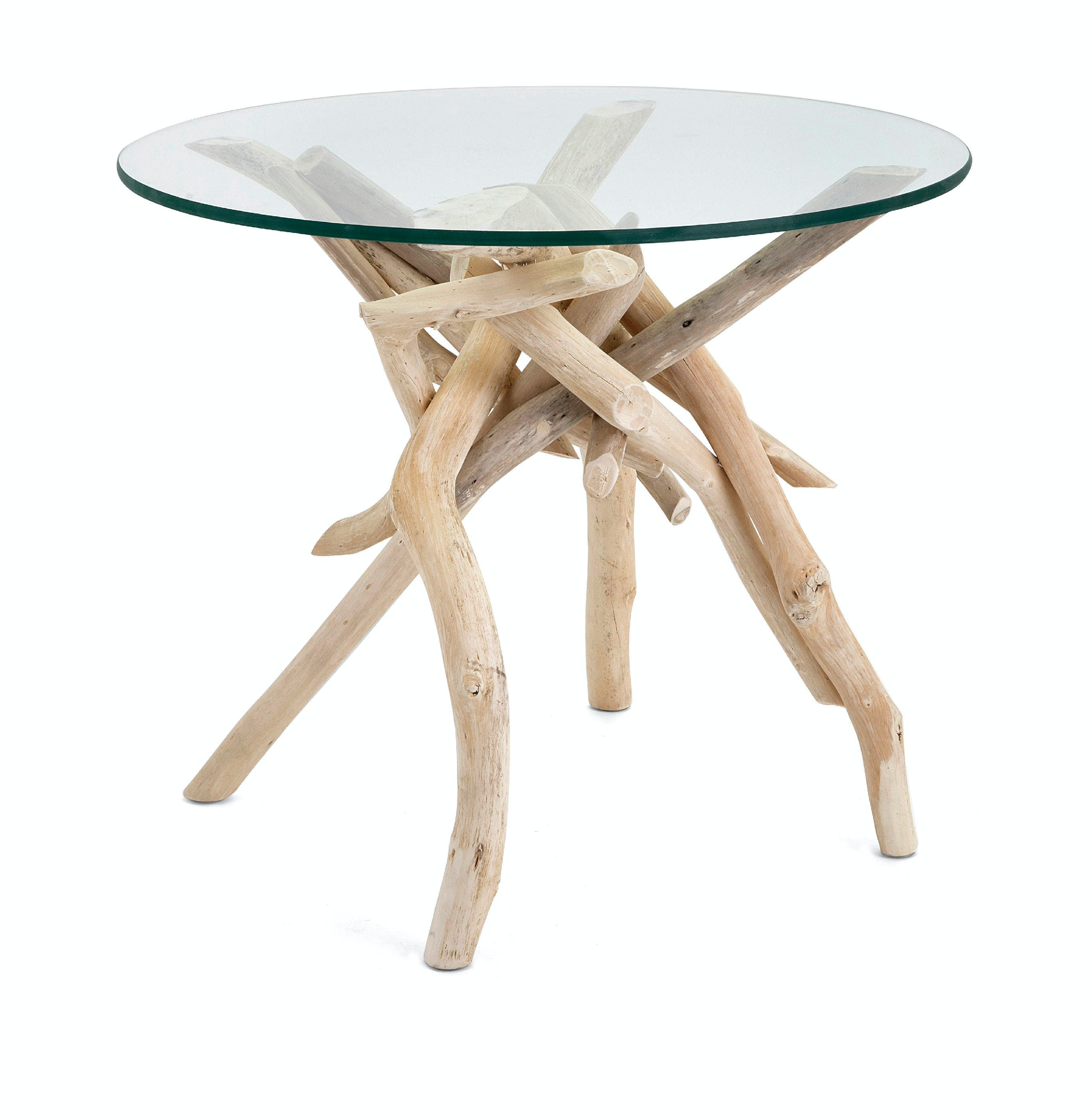 Picture of: Driftwood Accent Table Ix14579