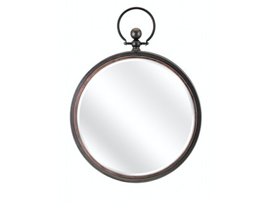 IMAX Corporation Beau Wall Mirror 14615