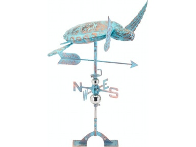 IMAX Corporation Elliot Tortoise Weathervane 15000