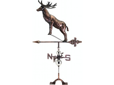 IMAX Corporation Ashton Deer Weathervane 15004